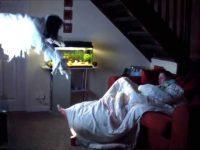 これは怖すぎる―貞子のドッキリ動画